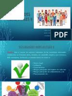 SOCIEDADES MERCANTILES II