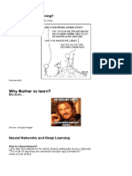 Neural Network Basics
