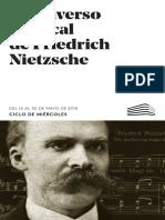 El universo musical de F Nietzsche.pdf