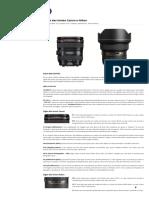 Siglas das lentes Canon e Nikon-1