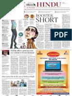 badget hindu 2020