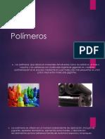 Polimeros final