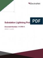 1-11-FR-11-Substation-Lightning-Protection