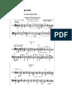 Sonata Transfigurada