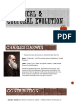 BIOLOGICAL-CULTURAL-EVOLUTION