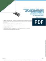 Verin Smc Cp96sdb80-800c