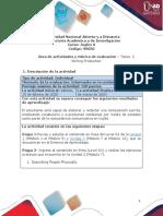 Guia de actividades y Rúbrica de evaluación- Writing Production.pdf