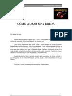 Informe Armado de Llantas