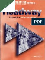 New Headway - Intermediate - Workbook_text