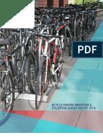 2010 Bicycle Rack Utilization Report FINAL