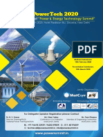 PowerTech 2020  Brochure