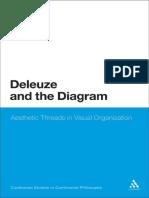 Deleuze and the Diagram - Jakub Zdebik