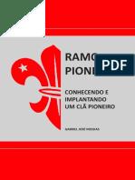 e-book Conhecendo  e Implantando um Clã Pioneiro