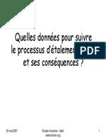 ADEF - 2007 - Quelles données pour suivre le processus d'étalement urbain et ses conséquences.pdf