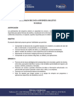 CONTENIDO DIPLOMADO EN BIG DATA  BUSINESS ANALYTICS 90HORAS