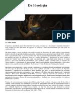 Da Ideologia.pdf
