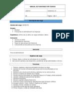Anexo 5 Manual de Funciones por Cargo