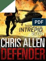 Defender (Intrepid 1) - Chris Allen.epub
