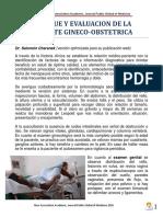 ENFOQUE Y EVALUACION DE LA PACIENTE GINECO hc go.pdf