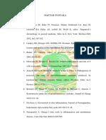 Daftar Pustaka dr. Tutty Ariani, SpDV