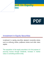 Investment-in-Equity-Securities