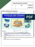 Guia 2 Tecnologia e Informatica 6