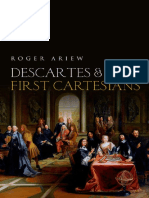 [Roger Ariew] Descartes and the First Cartesians