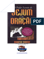 O Poder Secreto do Jejum e da Oracao(1).pdf