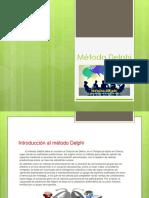 Método Delphi-1................