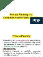 process planingCAPP