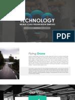 9Slide - Technology Powerpoint Template.pptx