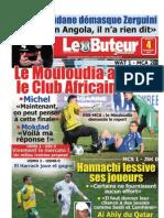 LE BUTEUR PDF du 04/12/2010