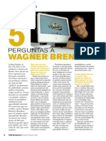 Ping Pong com Wagner Brenner - Update or Die
