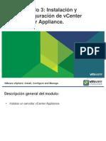 Modulo 03 VMware vSphere