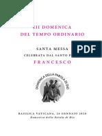 20200126-libretto-domenica-parola-di-dio