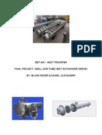 Met 440 Final Project Report