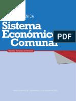 Ley organica del sistema economico y popular en Venezuela