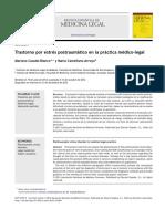 trastorno de estrés postraumático medicina legal .pdf