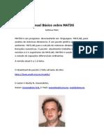 Manual Básico sobre MATDS