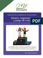 4 12 Genero negociacion y Juego de roles.pdf