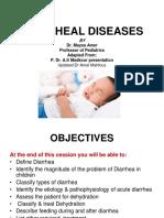 Acute Diarrhea, Undergraduate 2008 (2)