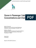 OzonePassengerCabins