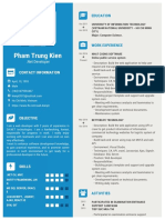 [Pham Trung Kien-kienpt2015@outlook.com][Curriculum vitae]