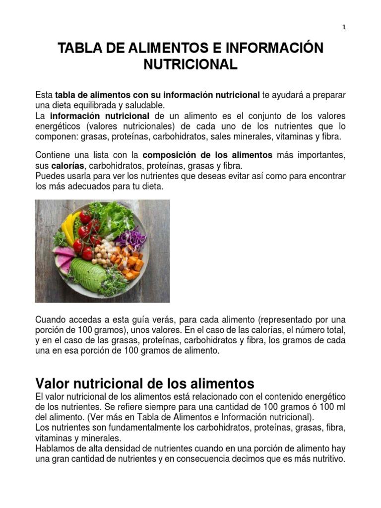 datos nutricionales de palomitas de maíz carbohidratos y diabetes