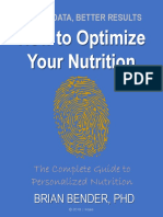 The Complete Guide to Personalized Nutrition by Intake 2