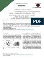 Analysis of Chip Shape