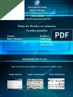 TEMA 2 - FLUJO DE FLUIDOS EN TUBERIAS.ppt