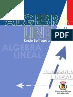 Algebra Lineal – Rocío Buitrago Alemán