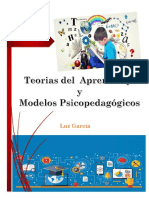 Libro Teorias Del Aprendizaje y Mod