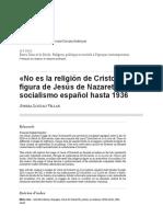 «No es la religión de Cristo». La figura de Jesús de Nazaret en el socialismo español hasta 1936.pdf